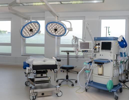 родовая  операционная